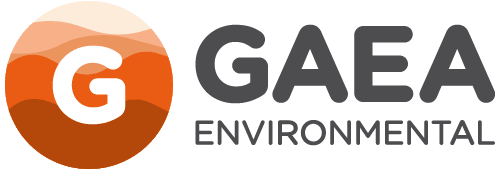 Gaea Environmental logo